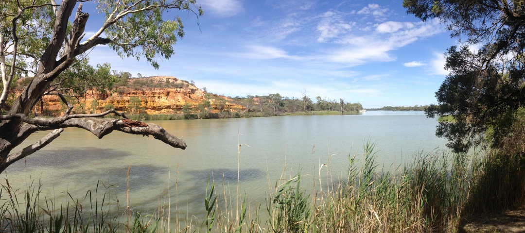 Murray River Sites